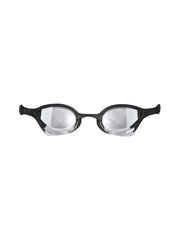 Arena Cobra Ultra Mirrored Goggle Black/Silver