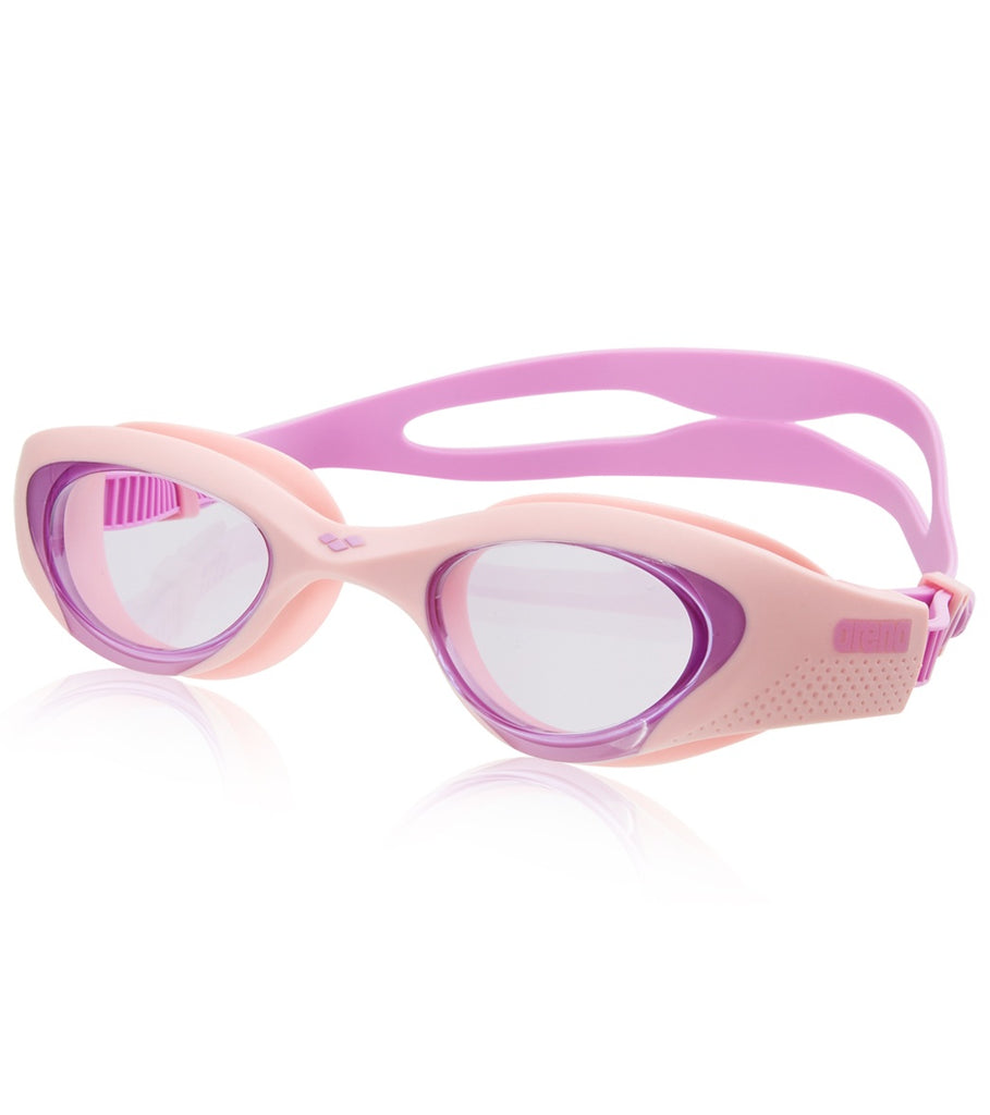 Arena The One Junior Violet/Pink Tinted Training Goggle
