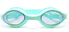 Engine Warrior Goggle- Teal