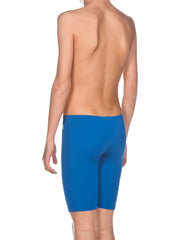 Arena Boy's Solid Jammer- Royal
