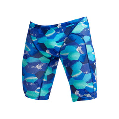 Funky Trunks Men's Jammer- Hex Pistols