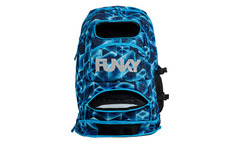 Funky Elite Squad Unisex 36L Backpack - Another Dimension
