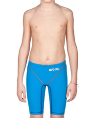 Arena Powerskin ST 2.0 Boy's Royal Racing Jammer