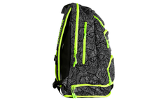Funkita Elite Squad 36L Backpack - Black Widow