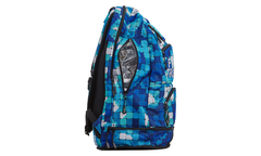 Funky Trunks Elite Squad 36L Backpack- Deep Impact