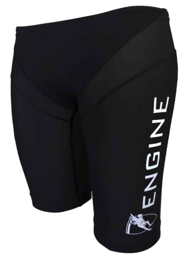 Engine Shredskin Pro Jammer Black