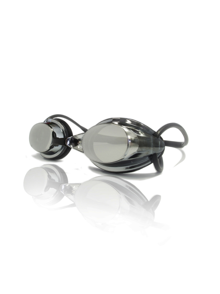 Engine Weapon Classic Black Mirrored Goggle
