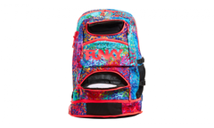 Funky Elite Squad Unisex 36L Backpack - Hyper Inflation