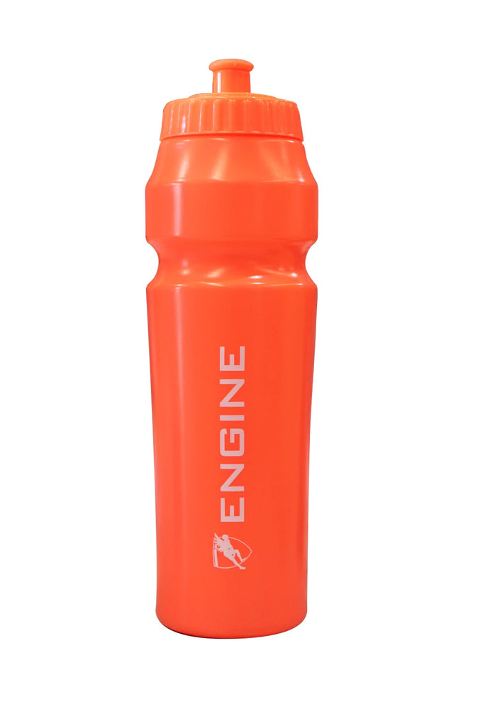 Engine 1L Drink Bottle- Coral