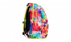 Funky Elite Squad Unisex 36L Backpack -  Dye Another Day