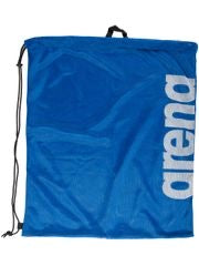 Arena Team Mesh Gear Bag- Royal