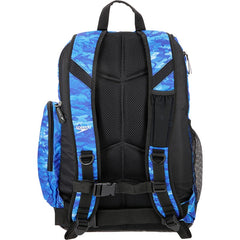 Speedo Teamster Navy/Blue Backpack