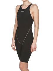 Arena Powerskin ST 2.0 Women's Black Racesuit-Open Back