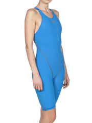 Arena Powerskin ST 2.0 Women's Royal Racesuit-Open Back