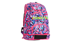 Funkita Elite Squad 36L Backpack - Limitless