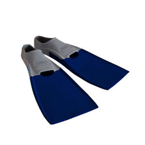 Zoggs Long Training Fins US 8-9