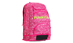 Funkita Elite Squad 36L Backpack- Painted Pink
