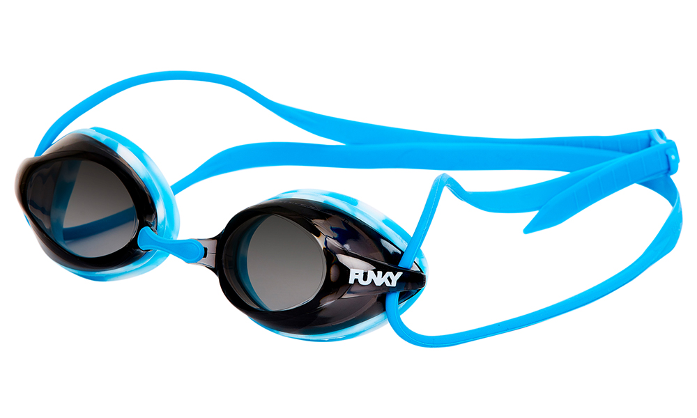 Funky Training Machine Goggle Tinted- Perfect Swell
