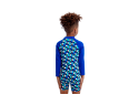 Funky Trunk's Boy's Go Jumpsuit One Piece - Touche