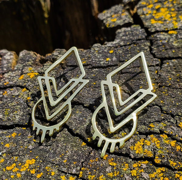 Celaeno Earrings