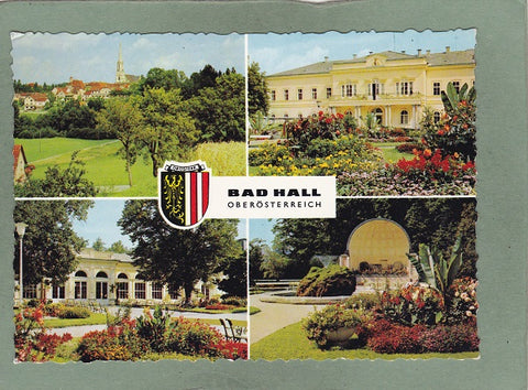 AK Bad Hall.