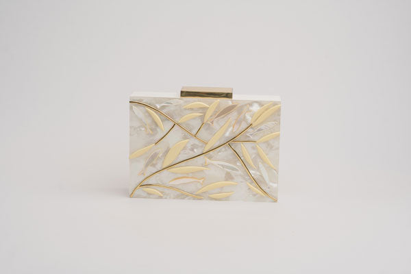 Willow fish clutch
