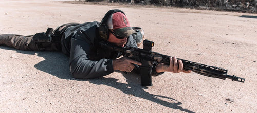 2 DAY TACTICAL PISTOL/RIFLE Nov 23-24th