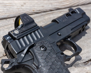 Pistol Mounted Optics Course September 8th