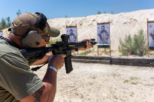2 Day Tactical Pistol/Rifle Sep 5-6th