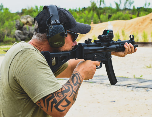 2 Day Tactial Pistol/Rifle October 19-20th