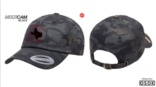 TTTI Multicam Black Hat