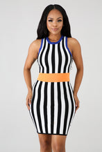 Alise Bodycon Dress