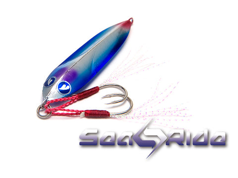 Blue Blue SeaRide Saltwater Jig