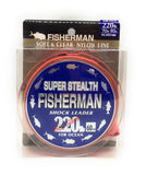 Fisherman Super Stealth 220lb