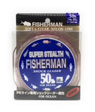 Fisherman Super Stealth 50lb