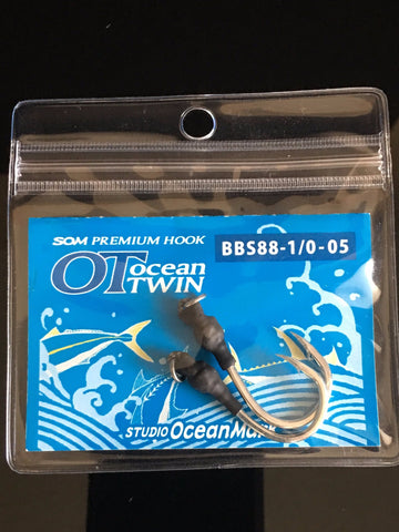 Studio Ocean Mark Ocean Twin Hook BBS88