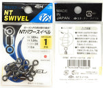 NT Power Swivel