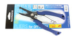 Shimano Split Ring Pliers Offshore CT-562P Blue