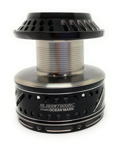 SOM NO LIMITS Spool NL19SW7900RC-BD (2020)