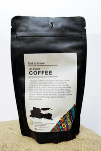 Kopi Java Ijen - 100 grams