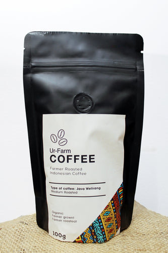 Kopi Java Welirang - 100 grams