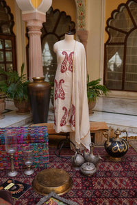 The Sramana Suit Set