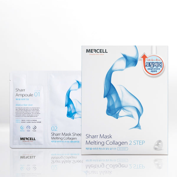 mercell mask collagen(5ea)