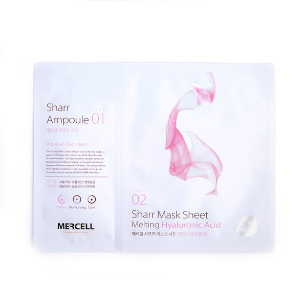 sharr mask hyaluronic acid(5ea)