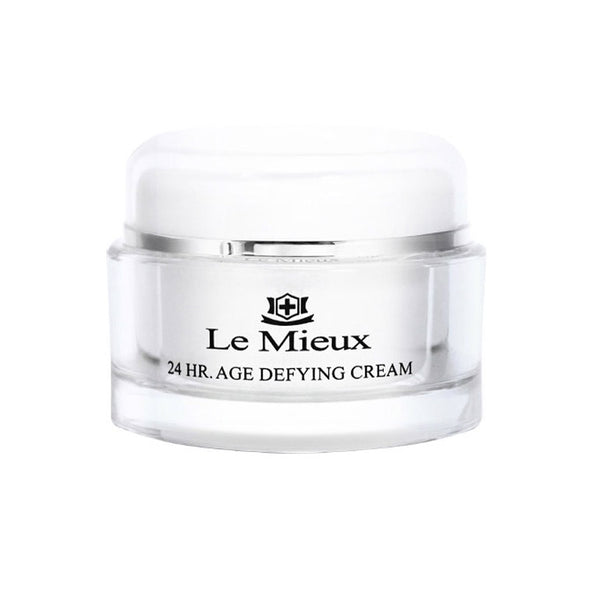 LE MIEUX  24 HR. AGE DEFYING CREAM