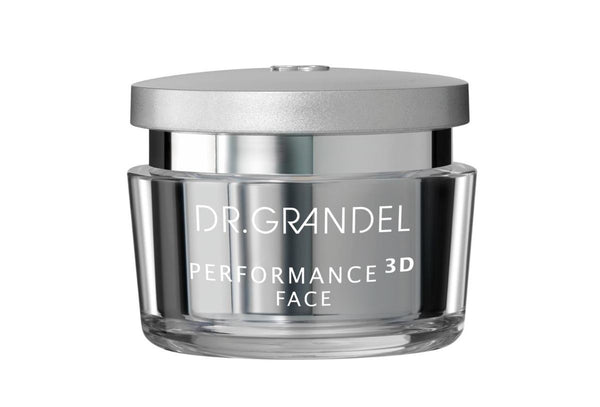 Performance 3D Face