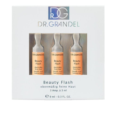 Beauty Flash Ampoule