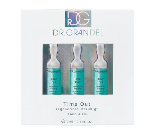 Time Out Ampoule
