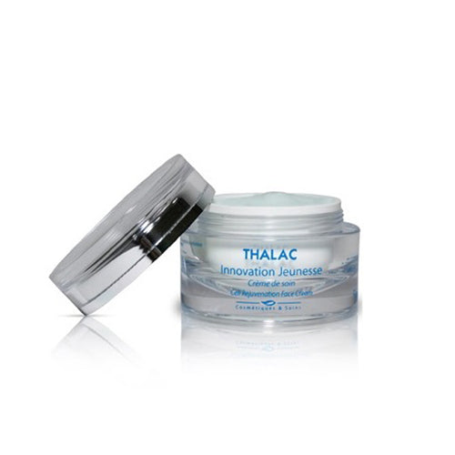 Cell Rejuvenation Face Cream