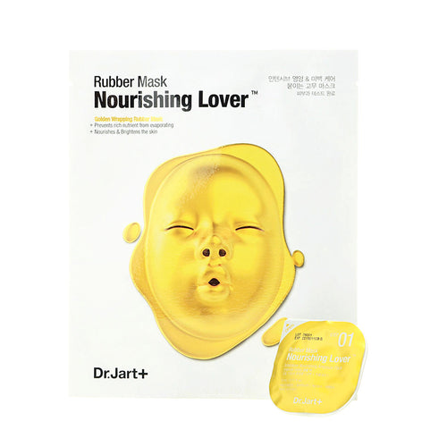 Dr.Jart+ Rubber Mask Nourishing Lover